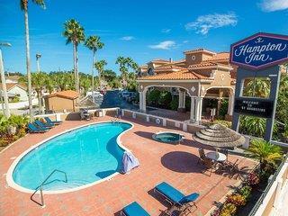 Hotel Hampton Inn St. Augustine Historic District - USA - Florida Ostküste