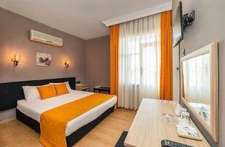 Hotel Yasemin - Türkei - Dalyan - Dalaman - Fethiye - Ölüdeniz - Kas