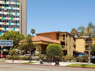 Hotel Travelodge Long Beach - USA - Kalifornien