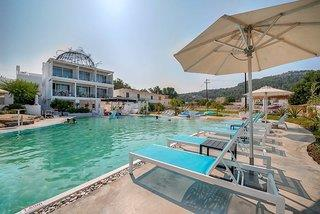 Hotel The Kouros Exclusive - Griechenland - Rhodos