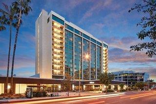 Hotel Hilton Pasadena - USA - Kalifornien