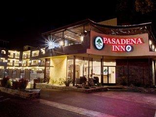 Hotel Pasadena Inn - USA - Kalifornien