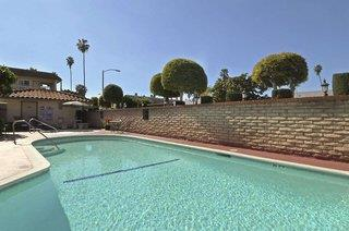 Hotel Ramada Inn Pasadena - USA - Kalifornien