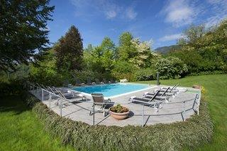 Hotel Flora - Italien - Trentino & Südtirol