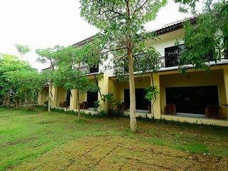Hotel Phi Phi Villa Resort - Thailand - Thailand: Inseln Andaman See (Koh Pee Pee, Koh Lanta)