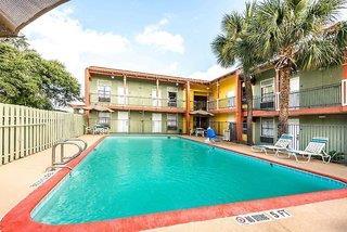 Hotel Baymont Inn & Suites San Antonio / Wurzbach - USA - Texas