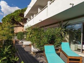 Hotel Sable et Soleil - Frankreich - Côte d'Azur