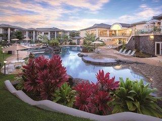 Hotel Wyndham Bali Hai Villas - USA - Hawaii - Insel Kauai