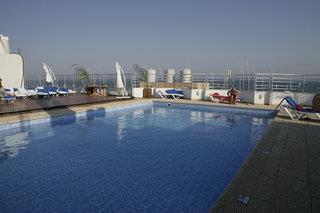 Mackenzie Beach Hotel & Apartments - Zypern - Republik Zypern - Süden