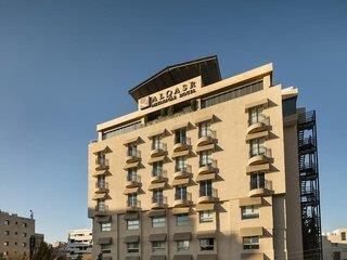 Hotel Alqasr Metropole - Jordanien - Jordanien