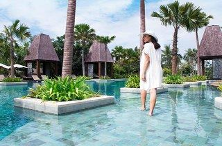 Hotel Sofitel Bali Nusa Dua Beach Resort - Indonesien - Indonesien: Bali