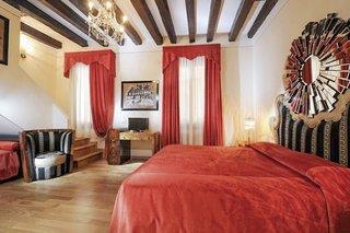 Hotel Ca dellŽArte - Venezia - Italien - Venetien