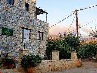 Hotel Bonos Apartments - Griechenland - Peloponnes