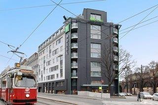 Hotel ibis Styles Wien City - Österreich - Wien & Umgebung