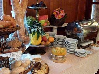 Milbor Hotel - Deutschland - Hunsrück / Taunus
