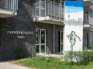 Mondrian Suites Hotel Berlin Checkpoint - Deutschland - Berlin