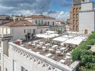 Vittoria Hotel Brescia - Italien - Aostatal & Piemont & Lombardei