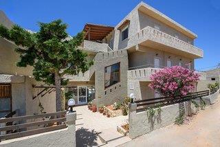 Hotel Despoina Apartments - Griechenland - Kreta