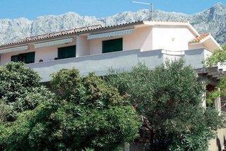 Hotel Appartments Rajcevic - Kroatien - Kroatien: Mitteldalmatien