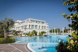 Grand Hotel da Vinci - Italien - Emilia Romagna