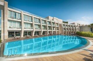 Hotel Swissotel Resort Bodrum Beach - Türkei - Bodrum