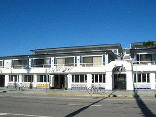 Hotel Beach Street Inn and Suites - USA - Kalifornien
