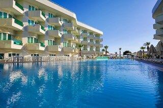 Hotel Dragut Point South - Türkei - Bodrum