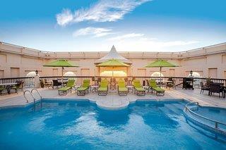 Mercure Grand Hotel Seef - Bahrain - Bahrain