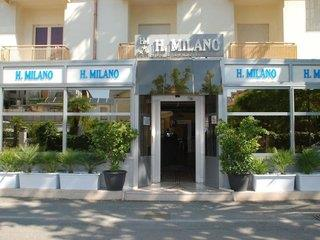 Hotel Milano Gatteo A Mare - Italien - Emilia Romagna