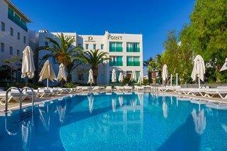 Hotel Dragut Point North - Türkei - Bodrum