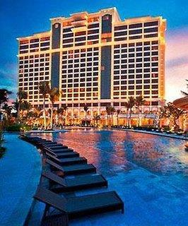 Hotel The Grand Ho Tram Strip - Vietnam - Vietnam