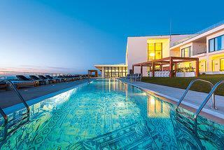 Hotel Evolutee Hoel & Spa at Royal Obidos Spa & Golf Resort - Obidos - Portugal