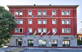Hotel BEST WESTERN Falck Village - Italien - Aostatal & Piemont & Lombardei