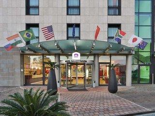 Hotel BEST WESTERN PREMIER Galileo Padova - Italien - Venetien