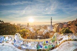 Hotel Suite Home Barcelona - Spanien - Barcelona & Umgebung