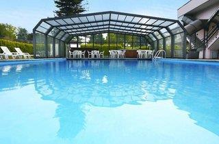Hotel BEST WESTERN Cavalieri Della Corona - Malpensa (Mailand) - Italien