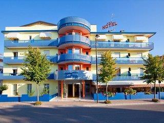 Hotel Catto Suisse - Italien - Venetien