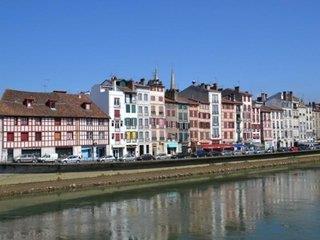 Hotel Adonis Bayonne - Frankreich - Aquitanien