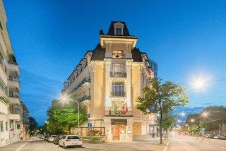 BEST WESTERN PLUS Hotel Mirabeau - Schweiz - Waadt & Jura & Neuenburg