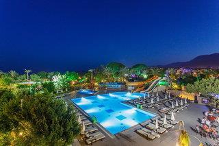 Hotel Novia Lucida Beach - Türkei - Kemer & Beldibi