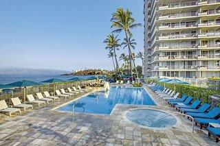 Hotel Aston at The Whaler on Kaanapali Beach - USA - Hawaii - Insel Maui