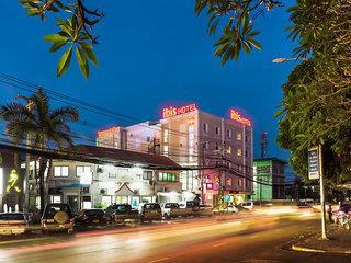 Hotel ibis Vientiane Nam Phu - Laos - Laos