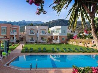 Hotel Kings Village Malia - Griechenland - Kreta