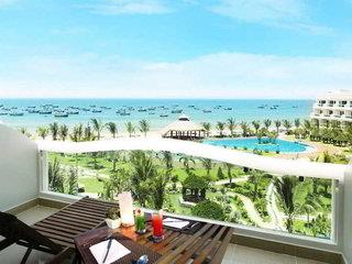 Hotel The Sailing Bay Beach - Vietnam - Vietnam