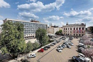BEST WESTERN PREMIER Hotel International - Tschechien - Tschechien