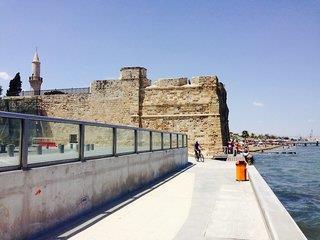 Sunflower Hotel & Apartments - Zypern - Republik Zypern - Süden
