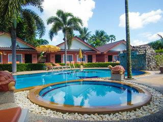 Hotel Andaman Seaside Resort - Thailand - Thailand: Insel Phuket
