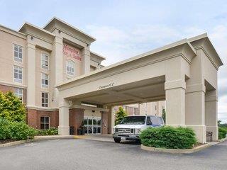 hotel hampton inn suites plymouth plymouth massachusetts g nstig buchen bei. Black Bedroom Furniture Sets. Home Design Ideas