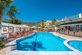 Hotel Bella Elena - Griechenland - Kreta