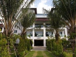 Hotel Bangtao Tropical Residence Resort & Spa - Thailand - Thailand: Insel Phuket